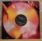 RUBIES Feat FEIST - I Feel Electric (TieDye Remix) [Vinyl] USA IDIB 010 *EXC