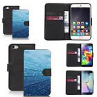 pu leather wallet case cover for many mobiles design ref q39