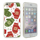 Chritmas Snowman Tree Hard Case Cover for iPhone 4 4s 5 5s se 5c 6 6s plus 7