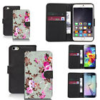 black pu leather wallet case cover for popular mobiles design ref a97