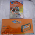 Compatible Projet Cartridge Picture Mate 100 + 100 Sheets 6x4 Gloss Paper