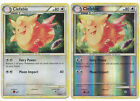 Clefable Holo Rare Pokemon Card Call of Legends 1/95