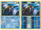 Relicanth Common Pokemon Card Call of Legends 69/95