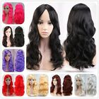 cheap full hd monitor - Cheap Party Wigs Breathable Curly Wave Straight Black Brown Blonde Full Wigs US