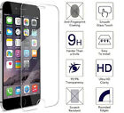 2 X Tempered Glass Screen Protector 9H for iPhone 6, Iphone 7, Iphone 7Plus NIB