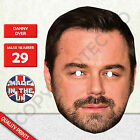 Danny Dyer - Hard Man - Celebrity Actor Card Mask - Made In The UK