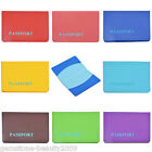 41 PU Leather Travel Wallet Passport Cover Holder Protector Case Organizer
