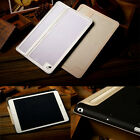 Genuine LOOPEE 180 Degree Rotating Leather Slim Smart Case For iPad Mini 1 2 3