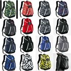 Nike Hoops Elite Pro Or Max Air Team 2.0 Graphic Basketball Backpack New