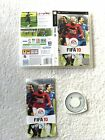 28469 FIFA 10 - Sony PSP Game (2009) ULES 01322