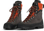 Husqvarna Leather Waterproof Chainsaw Safety Boots Technical 24 Various Sizes