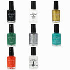 MoYou Nail Fashion Stamping Nail Art Polish Many Colours Available 12ML, Varnish