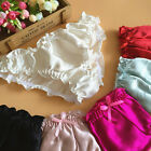 6 Pcs 100% Women's 100% Silk String Bikini Panties S M L XL XXL