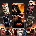 Star Wars Cover for Motorola Moto G4/G4 Plus, Quality Painted Case WeirdLand