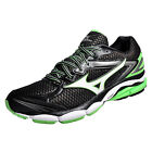 Mizuno Wave Ultima 8 Womens Premium Running Shoes Fitness Gym Trainers Black