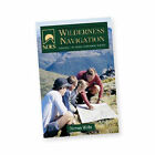 Wilderness Navigation One Color One Size