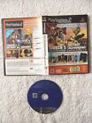 38655 Demo Disc 61 Official UK Playstation 2 Magazine - Sony Playstation 2 Game