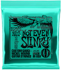Ernie Ball Not Even Slinky 12-56 Electric Guitar Strings or Single Strings 2626 for sale