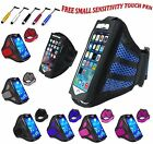 Sports Running Jogging Gym Armband Holder Case Cover For Samsung Galaxy Note 2