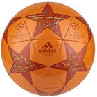 adidas Finale 16 Capitano Soccer Ball Unity Orange/Craft Chili AP0376