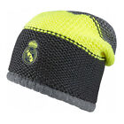 adidas Real Madrid Beanie Grey/Solar Yellow/White AA1054