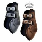 Veredus Pro Jump X-Pro Flick/Pinch Hind Fetlock Boots with Extra Protection
