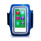Fine Sport Running Gym Soft Armband Cover Case for iPod Nano 7th Generation JG