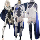 Fire Emblem Fates Corrin Cosplay Costume Halloween Costume Anime Fancy Dress
