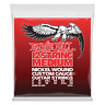 More images of Ernie Ball 12 STRING 11-52 Custom WOUND 3rd Electric Guitar Strings 2236