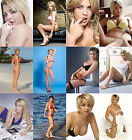 Gemma Atkinson - Hot Sexy Photo Print - Buy 1, Get 2 FREE - Choice Of 73