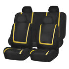 Auto Seat Covers for Car Sedan Truck Van Universal Seat Covers 12 Colors