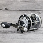 13Bearing Trolling Baitcasting Fishing Reel Saltwater Big Game Boat Conventional