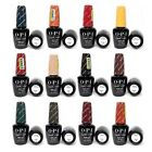OPI GelColor - S/O Gel Polish - Washington DC 2016 - 15ml Each - Choose Any