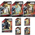 Star Wars Hero Mashers Action Figures £9.99 GBP