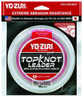 Yo-Zuri TopKnot Fluorocarbon Pink Leader 30yds! CHOOSE YOUR SIZE