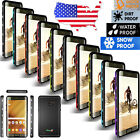 FOR SAMSUNG GALAXY NOTE 7 NEW SWIMMING WATERPROOF LIFEPROOF DIRTPROOF CASE COVER
