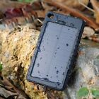 300000mAh Portable Solar Panel Battery Charger Power Bank for Movil US Store