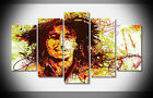 P1528 Bob Marley Poster Wall Art Poster picture room art finish print on canvas