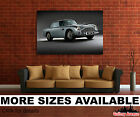 Wall Art Canvas Picture Print - Aston Martin DB5 1964 Classic Car James Bond 3.2 $470.83 CAD