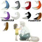 US SHIP Spice and Wolf Fox Christmas Cosplay Tail Ears Plush Role Cosplay Prop