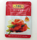 LEE KUM KEE Sauce for Sichuan Hot & Spicy shrimp 50g 1.8oz Quick&Easy