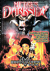 METAL'S DARKSIDE The Hard and Furious DVD Cannibal Corpse,Satyricon,Death Angel