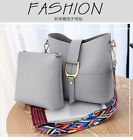 X-mas Gift Women Fashion Design Handbag PU Shoulder Girls Tote Purse Ladies Bag