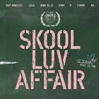 BTS - Skool Luv Affair CD [+ Booklet Photocard)