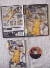 38409 NBA Courtside 2002 - Nintendo Gamecube Game (2002) DOL-GNBP-UKV