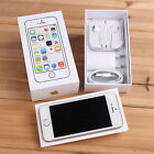 As New APPLE iPhone 6 6 PLUS 5s  GRAY SILVER GOLD Factory Unlocked Smartphone