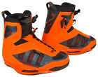 RONIX PARKS Boots 2013 the juice/obsidian Wakeboard Bindung