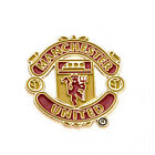 Manchester United Man Utd MUFC Metal Supporter Pin Badge