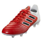 adidas Men's Copa 17.2 FG Red/White/Core Black BB3553