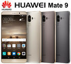 "5.9"" Huawei Mate 9 Android 7.0 Octa Core 6GB/4GB 128GB 20MP Dual Back Camera LTE"